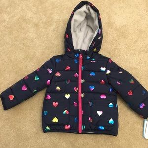 Other - Girls winter jacket 2T